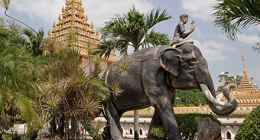 Туристический Таиланд. Паттайя